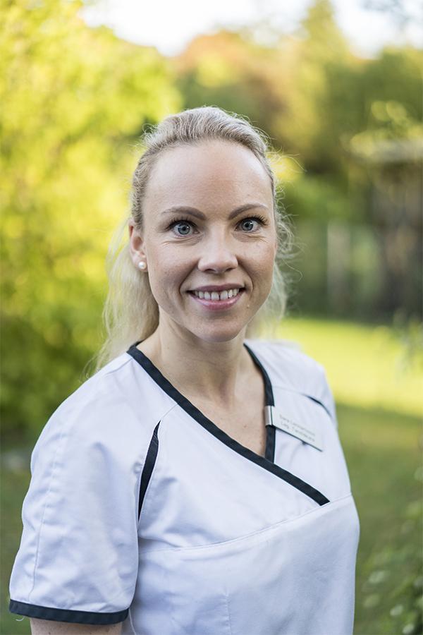 Sara Lennartsson